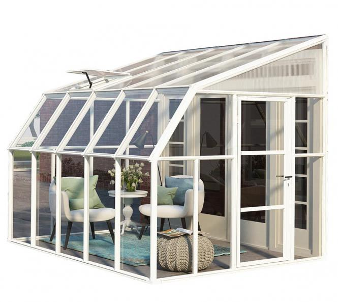 rion wintergarten sun room 45 258x322cm mygardenhome. Black Bedroom Furniture Sets. Home Design Ideas