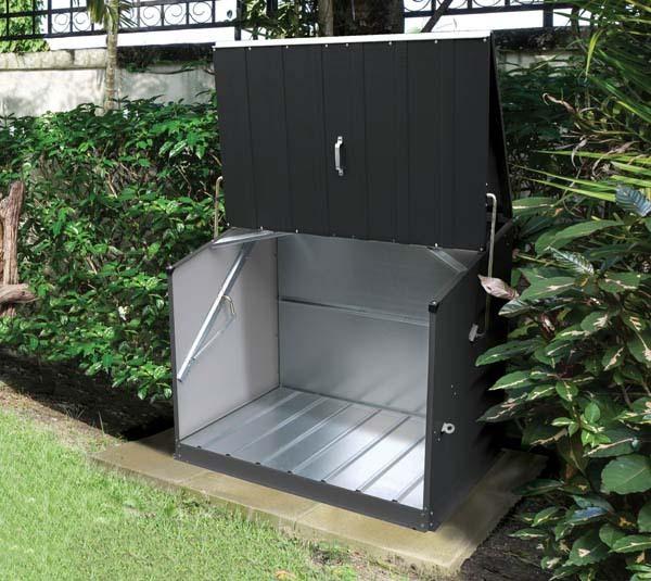 fahrradbox preisvergleiche erfahrungsberichte und kauf. Black Bedroom Furniture Sets. Home Design Ideas