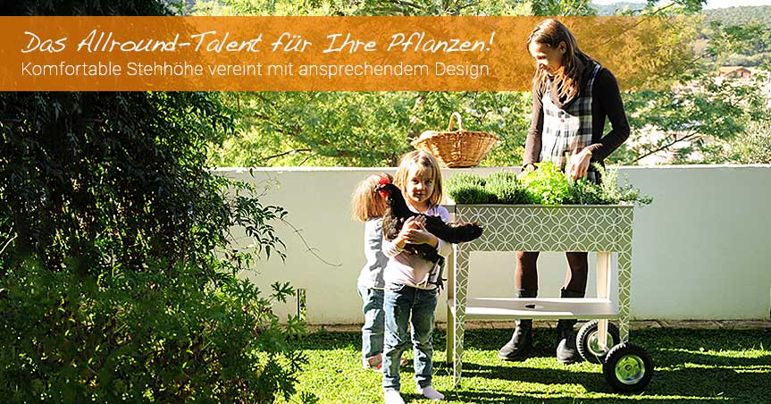 Banner Herstera Garden
