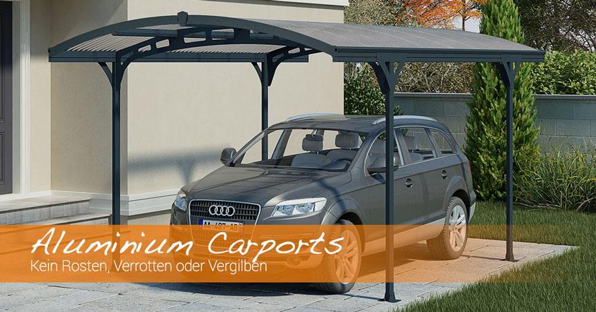 Banner Premium Carports